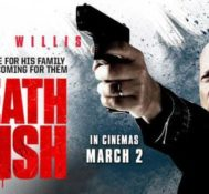 BOSTON: Be Among The First To See DEATH WISH!!