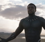 Gilberto Says BLACK PANTHER Is An Important Film Fit For A King