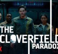 Kyle Says The CLOVERFIELD PARADOX Does Its Job