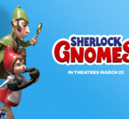 MIAMI: Be Among The First To See SHERLOCK GNOMES!!