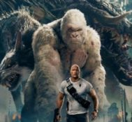 FLORIDA: Be Among The First To See RAMPAGE!!