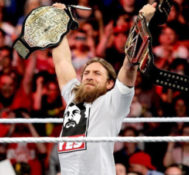 David Talks About What's Next For Daniel Bryan