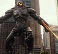 OKC: Enter To Be Among The First To See PACIFIC RIM UPRISING!!