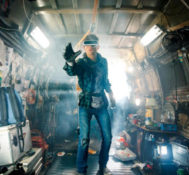 FLORIDA: Be Among The First To See READY PLAYER ONE!!