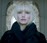 Gilberto Says RED SPARROW Does Little To Make You Care