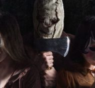 Steve Says THE STRANGERS: PREY AT NIGHT Is Both Predictable And Blah