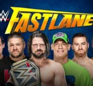David Returns To Give Us His WWE Fastlane Predictions