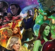 Jader Says AVENGERS: INFINITY WAR Is One Hell Of An Addition To The MCU