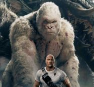 Kyle Says RAMPAGE Is A Ridiculous and Fun Action Movie.