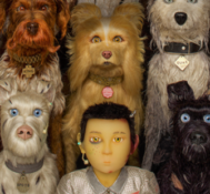 Gilberto Says ISLE OF DOGS Is the Best Film of 2018…So Far.
