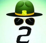 Gilberto Says SUPER TROOPERS 2 Is Well Worth the Wait.