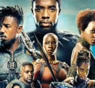 Steve Says BLACK PANTHER On Blu Is Brilliant
