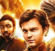 Gilberto Says SOLO: A STAR WARS STORY Delivers The Fun.