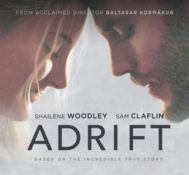 SOUTH FLORIDA: Be Among The First To See ADRIFT!!