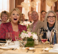 MIAMI: Join Us For A Special Mother's Day Advance Screening Of BOOK CLUB!!