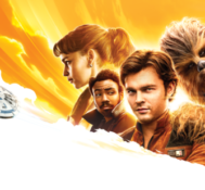 Kyle Absolutely Loves SOLO: A STAR WARS STORY