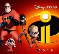 ORLANDO: Be Among The First To See INCREDIBLES 2!!