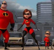 BROWARD: Be Among The First To See INCREDIBLES 2!!