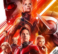 MIAMI: Be Among The First To See ANT-MAN AND THE WASP!!