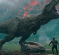 Ralph Says JURASSIC WORLD: FALLEN KINGDOM Is Another Meaningless Summer Action Film