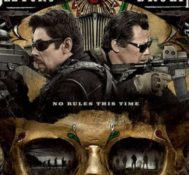 Gilberto Says SICARIO: DAY OF THE SOLDADO Throws Out The Rulebook And Cranks Up The Action.