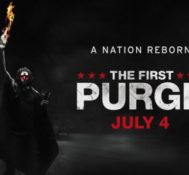 TEXAS: Enter To Be Among The First To See THE FIRST PURGE!!