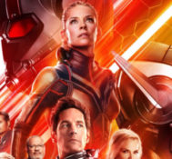 Kyle Says ANT-MAN AND THE WASP Is No Small Feat.