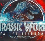 Kyle Says JURASSIC WORLD: FALLEN KINGDOM Is A Disappointing Mess.
