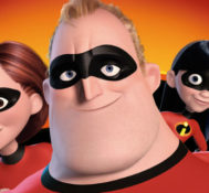Dan Says INCREDIBLES 2 Still Packs A Punch For All Audiences.