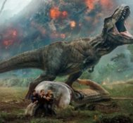HARTFORD: Enter To Be Among The First To See JURASSIC WORLD: FALLEN KINGDOM