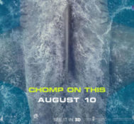 HARTFORD: Enter To Be Among The First To See THE MEG!!