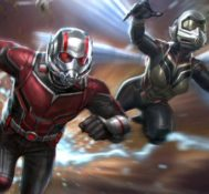 Ralph Says ANT-MAN AND THE WASP Is Another Solid Entry in the Marvel Cinematic Universe.