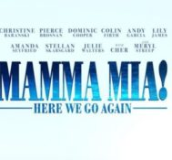 OKC: Enter To Be Among The First To See MAMMA MIA! HERE WE GO AGAIN!!