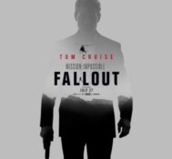 Kyle Says MISSION: IMPOSSIBLE-FALLOUT Is A Heart-pounding, Action Packed Knockout.