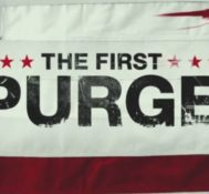Kyle Says THE FIRST PURGE Won't Make America Great Again…But It's A Solid Horror Film.