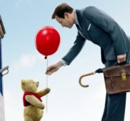 Kyle Says You Will Smile While Watching CHRISTOPHER ROBIN, and Sometimes We All Need That