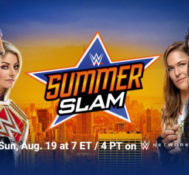 David and Gilberto Bring You Their SUMMERSLAM Predictions