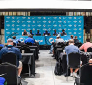 Miami Dolphins Host 112 Teams From Miami-Dade, Broward and Palm Beach Counties At Sixth Annual High School Media Day