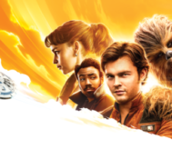 Enter To Win A Digital Copy of SOLO: A STAR WARS STORY!