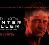 BOSTON: Enter To Be Among The First To See HUNTER KILLER!!