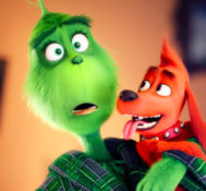 FLORIDA: Enter To Be Among The First To See DR. SEUSS' THE GRINCH!!