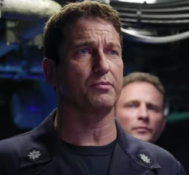 PHOENIX: Enter To Be Among The First To See HUNTER KILLER!!