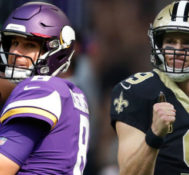The Sportz Nutt Tackles Week 8 in the NFL