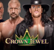 WWE Crown Jewel Predictions