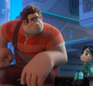 Kyle Says RALPH BREAKS THE INTERNET Is A Nice Flick For The Family
