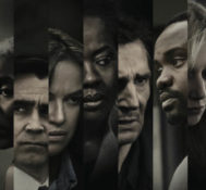 Gilberto says Widows brings something new to the heist genre