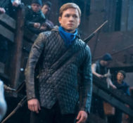 BOSTON/HARTFORD: Enter To Be Among The First To See ROBIN HOOD!!