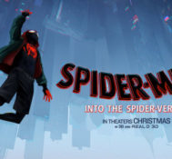 FLORIDA: Be Among The First To See SPIDER-MAN: INTO THE SPIDER-VERSE!!