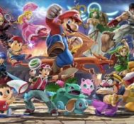 Final Smash Bros. Direct Reveals Last Major Details Before Launch