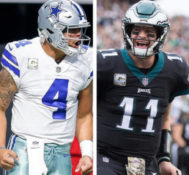 2018 NFL Picks: Week 10